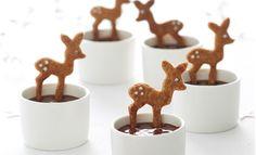 4 kindvriendelijke en makkelijke kersthapjes