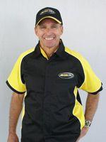 Paul Radisich Managing Director of Aegis Oil New Zealand