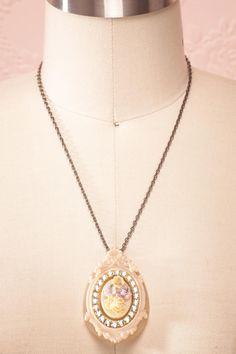 NovaStella Light Necklace