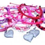 Spread Love This Valentine's Day with Pura Vida Bracelets
