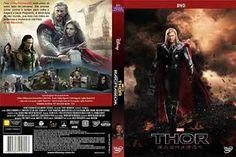 W50 Produções CDs, DVDs & Blu-Ray.: Thor - Ragnarok