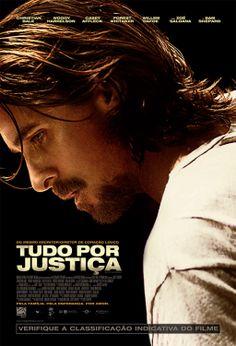 """""""Tudo por Justiça"""". Estreia em 07 de Março. Trailer: http://youtu.be/qZe-E6kGN0Y"""
