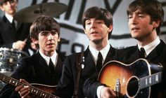 Ron Howard Beatles documentary trailer