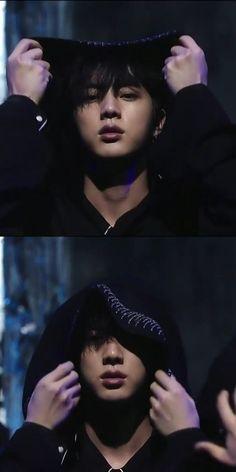 Kim Seokjin did that Seokjin, Kim Namjoon, Kim Taehyung, Jimin, Bts Jin, Bts Bangtan Boy, Jungkook Hot, Foto Bts, Bts Photo