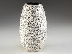 Jasba Céramique craqueler Vase