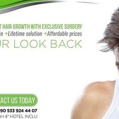 Hootsuite Dental Implants, Surgery, My Hair, Istanbul