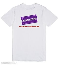 """Blockblister It's Bett-ah Shirt - Amanda Show, Nickelodeon, The Splat 