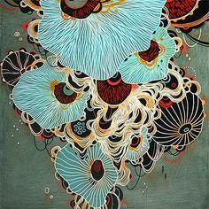 Yellena James beautiful Artwork  http://yellena.com/newgallery/drawings/index.html