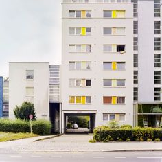 Berlin Corners - enricadenicola