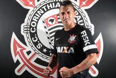 Sport Club Corinthians Paulista - Ralf (200 jogos pelo Corinthians)