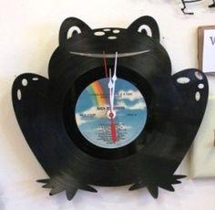 dumb clock