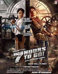 7 Hours To Go Movie Information & Rating Free Movie Downloads, Full Movies Download, Latest Movies 2016, Indian Movie Songs, Jeet Kune Do, Hindi Movies Online, Movies Box, Movie Info, Day Work
