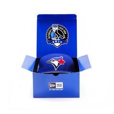 size 40 5c045 7980b Hat and box for blue Blue Jays x OVO hat New Era Store, Ovo Hat. New Era  StoreOvo HatOctobers Very OwnOvo TorontoNew ...