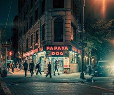 New-York Light On by Franck Bohbot-4
