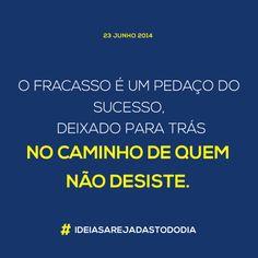 23/06/2014 #ideiasarejadastododia
