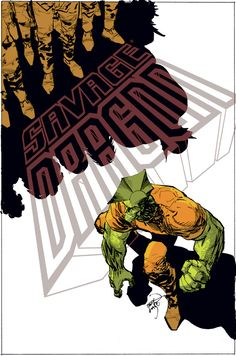 Savage Dragon: The End TPB | Collects issues 187-192