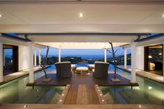 St Barts Villa Rentals: Villa WV VTA | 2 bedroom ~ Contemporary, Peaceful, and tastefully decorated.