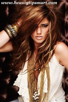 Hot Spring Summer Hair Color Trends 2014 For Girls