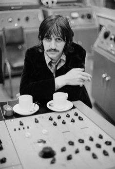 the funny and the sad beatle