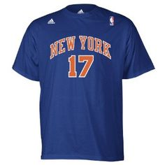 Jeremy Lin #17 Name And Number