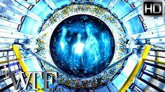 Jesus revela futuros bonecos sintéticos habitados por demônios,colisor h...