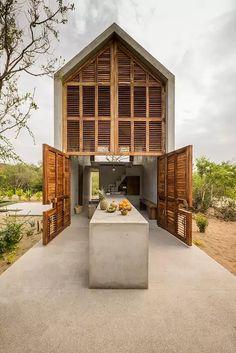 Gravity Home: Casa Tiny Mexico
