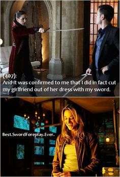 lost girl is an amazing show
