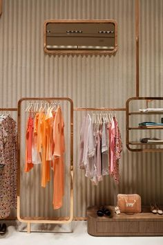 Boutique Design, Boutique Decor, Fashion Store Design, Clothing Store Design, Modegeschäft Design, Display Design, Shop Interior Design, Retail Design, Clothing Boutique Interior