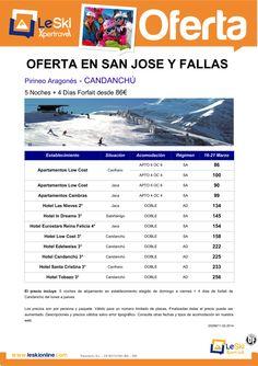 Candanchu Oferta para San José y Fallas 16-21 Marzo 5N+4FF desde 86 euros ultimo minuto - http://zocotours.com/candanchu-oferta-para-san-jose-y-fallas-16-21-marzo-5n4ff-desde-86-euros-ultimo-minuto/
