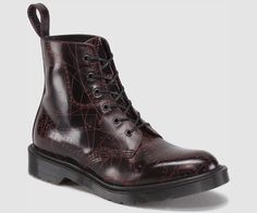 MADE IN ENGLAND LOWRIE | Mens Boots | Official Dr Martens Store - UK