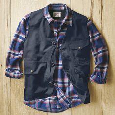The Cascade Shirt
