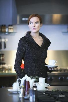 Still of Marcia Cross in Desperate Housewives