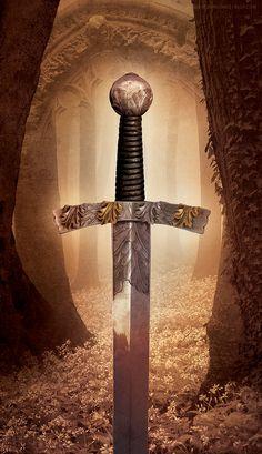 Avalon Camelot King Arthur: The Sword Excalibur. King Arthur Legend, Legend Of King, The Magic Faraway Tree, Mists Of Avalon, Roi Arthur, Rangers Apprentice, Fantasy Wizard, Sword In The Stone, Fantasy Films