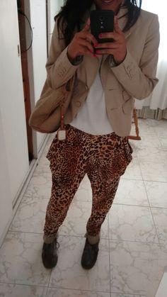 #Look in #brown