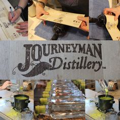 Journeyman Distillery / USA - Three Oaks, Michigan