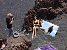 http://www.bitsoflace.com/brand-collections/prima-donna-swim.html  Behind the scenes @ PrimaDonna Swim S/S '15 photoshoot
