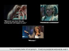 The Hunger Games Memes and Funny Pics - The Hunger Memes