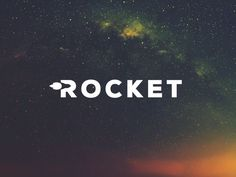 Rocket MF par Logo machine