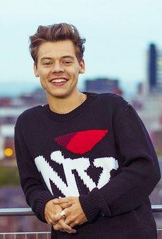 #Harry Styles BBC
