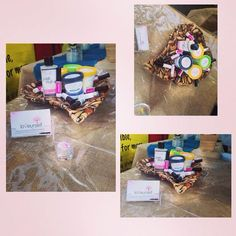 Selling our products on street markets around Brisbane area!!