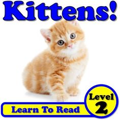 Kittens! Learn About Kittens While Learning To Read - Kitten Photos And Facts Make It Easy! (Over 40+ Photos of Kittens) by Monica Molina has decreased from $0.99 to $0.00 at BookSliced.