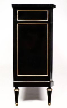 Antique Sideboard Louis XVI,French Sideboard ,Credenza marble top ...