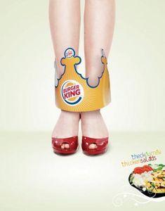 39 anúncios publicitários criativos | Criatives | Blog Design, Inspirações, Tutoriais, Web Design