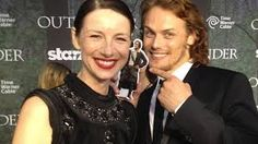 "outoftheheartsabundance: "" Happy Sam and Cait Spammage for the weekend! """