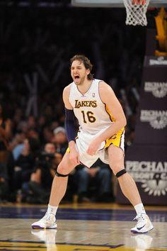 Pau Gasol Pictures - Los Angeles Lakers - ESPN