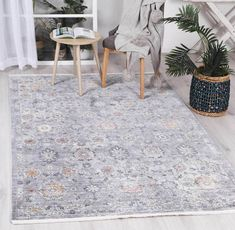 Istanbul Vintage Aysan Multi Rug   Pile Height: 5mm Material: 65% Polypropylene,35% Polyester Rug Type: Indoor Easy to clean Style(s): Modern & Contemporary Pattern(s):Vintage, Modern