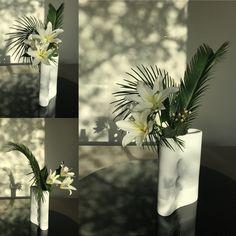 Ikebana Escuela Sogetsu www.leslieweinstein.com Leslie Weinstein Design