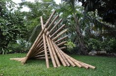 Guadua bamboo | by Boggs Industries