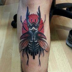 Electric Tattoos   Toni Donaire