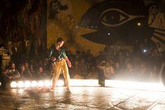 Com entrada Catraca Livre, o evento ocorrerá no Beco da Vila Madalena, na segunda-feira dia 20 de outubro e começará ás 19h.